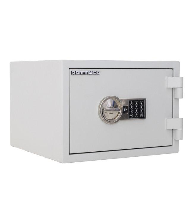 Rottner Tresor Rottner brandwerende documentenkluis FIRE SAFE 30 - elektronisch slot