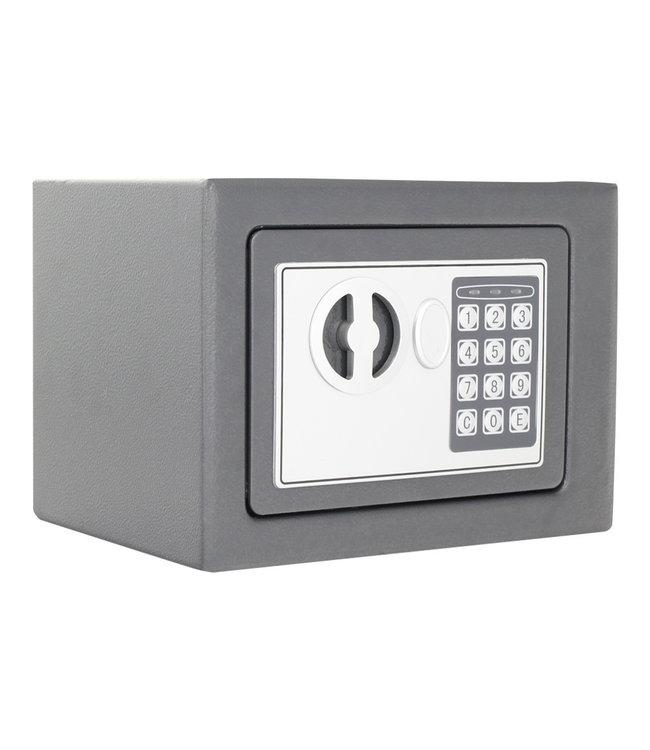 Rottner Tresor Elektronische kluis / Privekluis HomeStar 1 EL - Antraciet