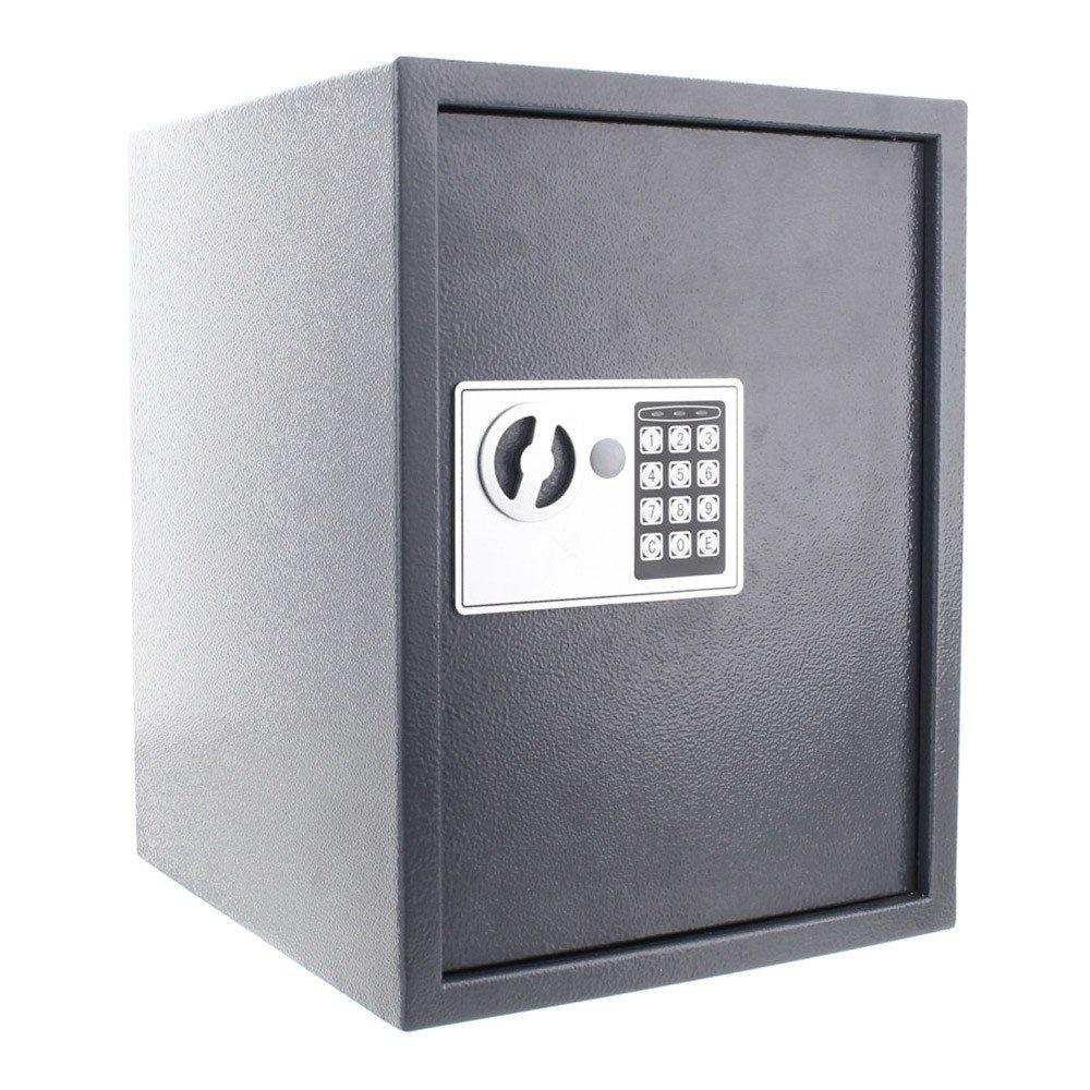 Elektronische kluis - Privekluis HomeStar 4 EL - Antraciet