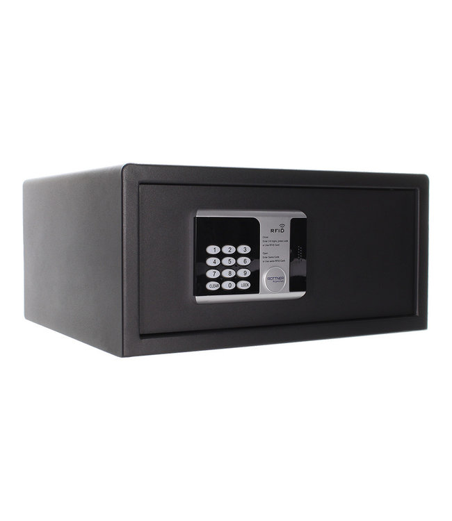 Rottner Tresor Elektronische Laptopkluis Solution Premium met  RFID slot