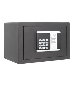 Rottner Tresor Elektronische Hotelkluis Solution Premium met RFID slot