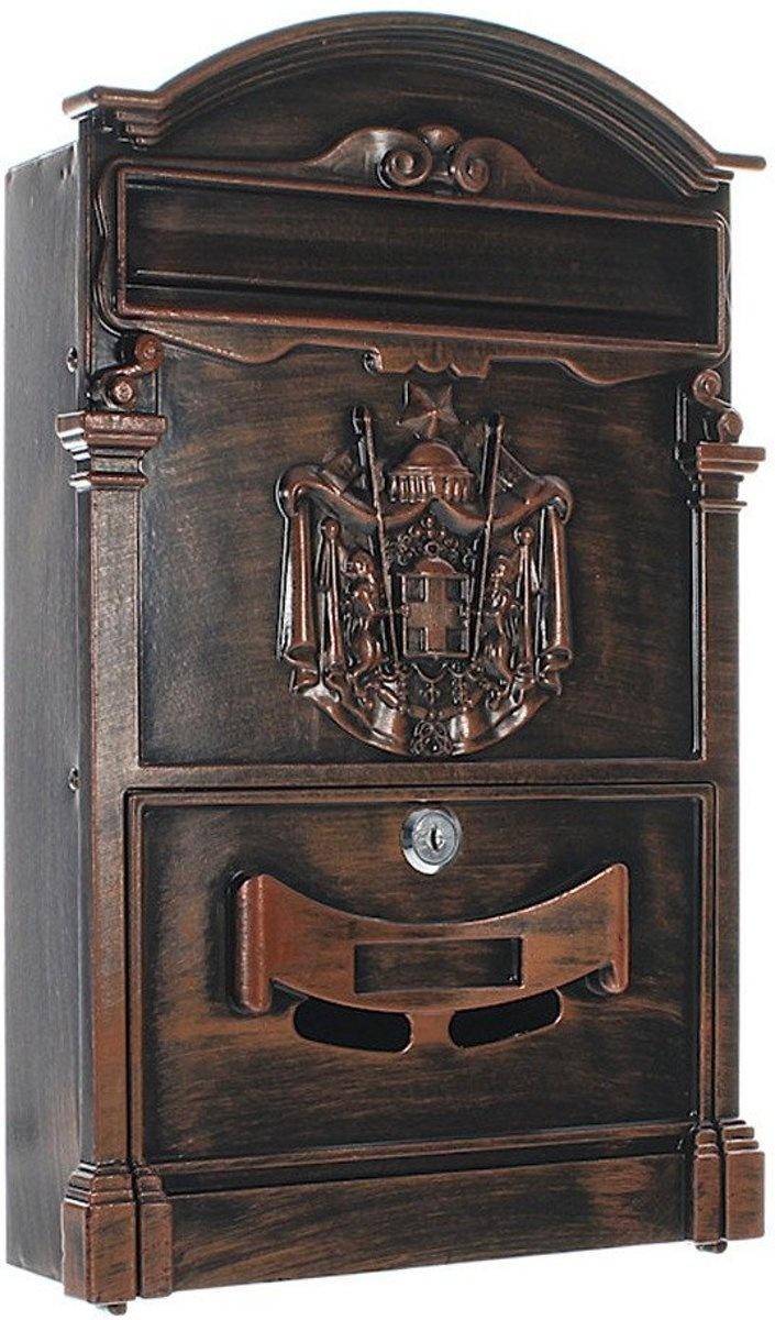 Engelse brievenbus Ashford - Antique - Second chance