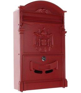 Rottner Tresor Engelse brievenbus Ashford - Rood - Second chance