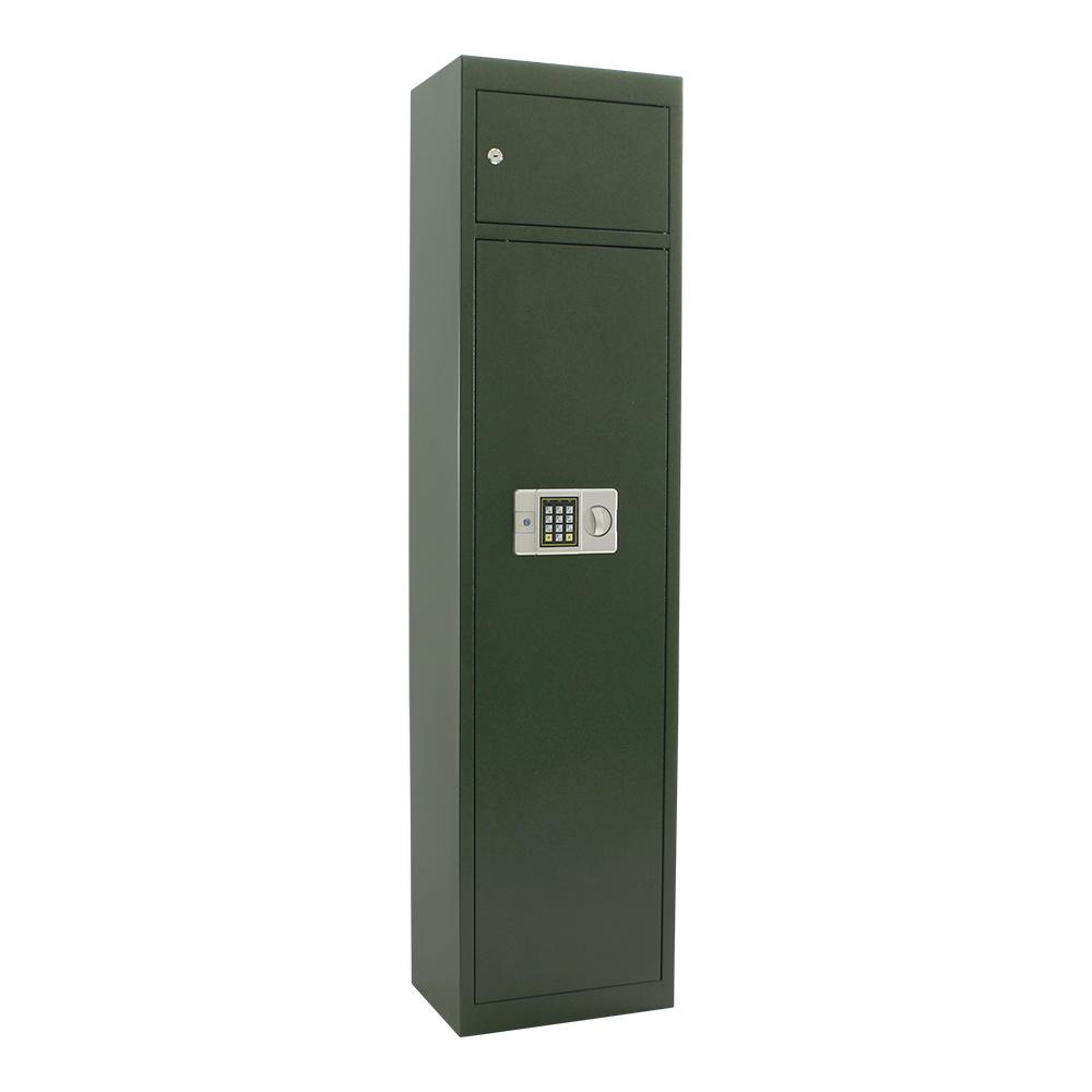 Wapenkluis Home Star Gun Safe 5 voor 5 geweren Elektronisch slot