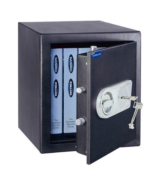 Rottner Tresor Inbraakwerende kluis Toscana 50 - Grade 1 - met sleutelslot