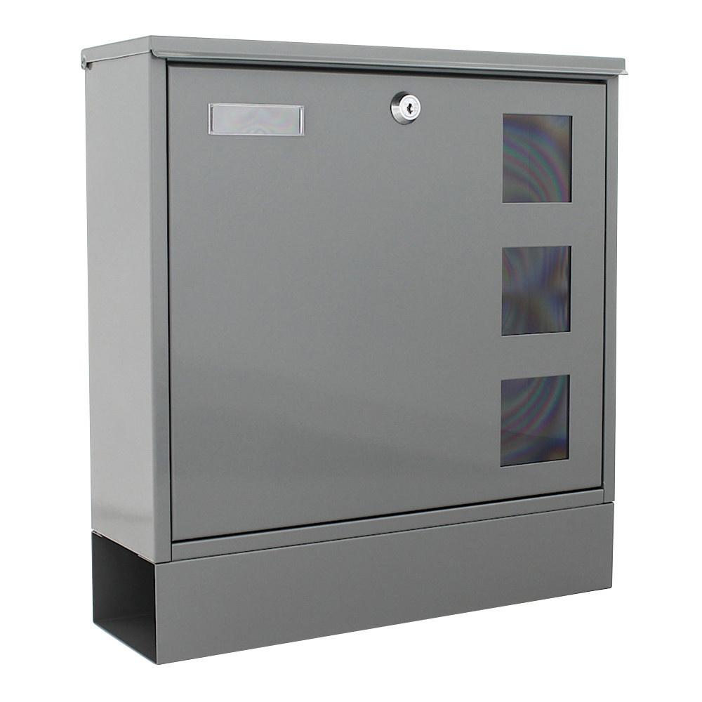 Brievenbus Postale - Grijs