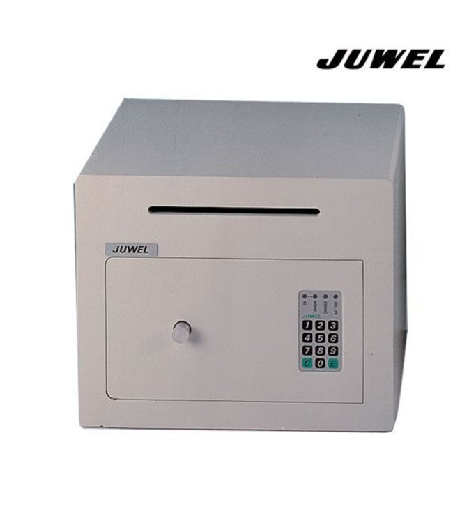Juwel inwerpkluis / Afroomkluis 6824 Serie