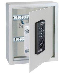 Rottner Tresor Sleutelkluis Keytronic-20 voor 20 sleutels - ***SHOWROOM MODEL**