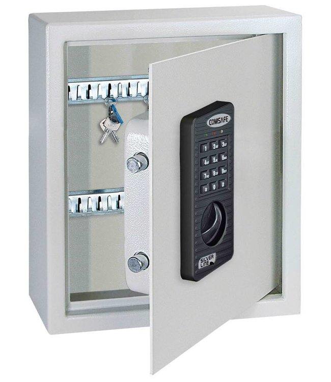 Rottner Tresor Sleutelkluis Keytronic-20 voor 20 sleutels