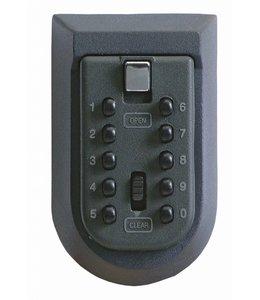 Rottner Tresor Keykeeper Sleutelkluis voor buiten - Sleutelkastje met code