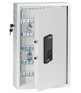 Rottner Tresor Sleutelkluis Keytronic-100 voor 100 sleutels - met inwerpgleuf