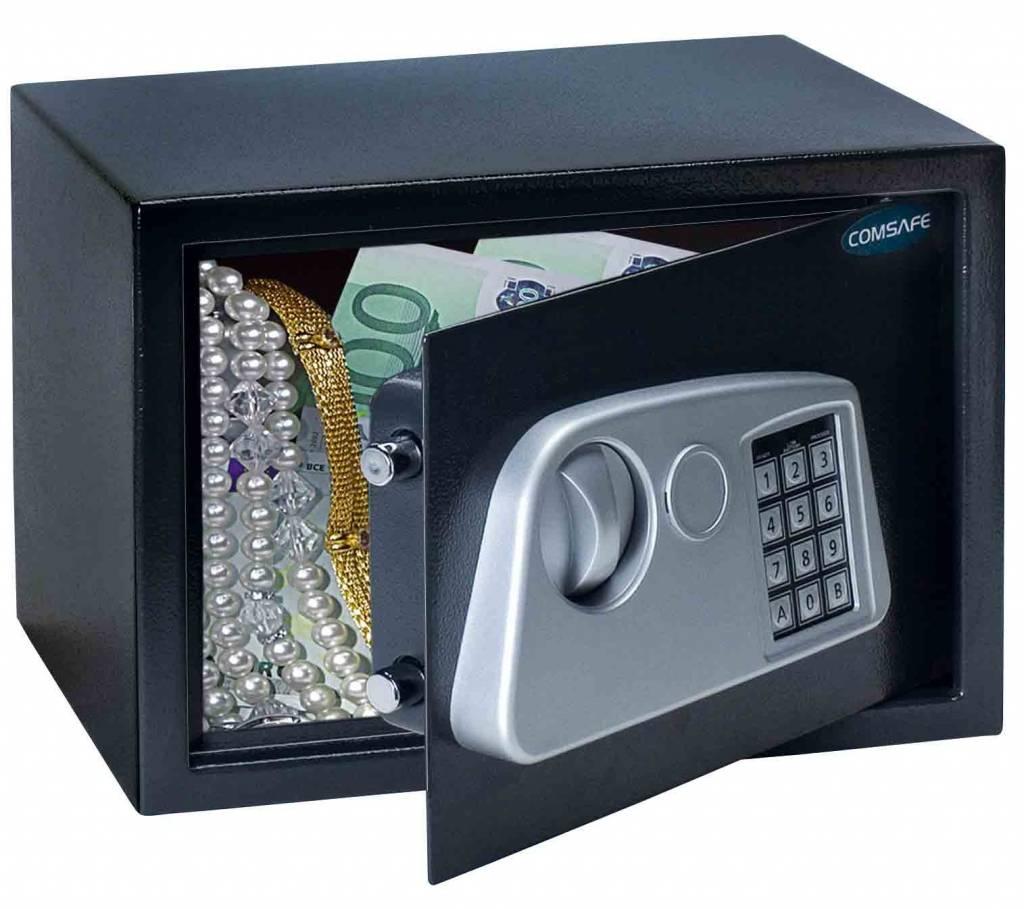 Elektronische kluis Speedy 1 met elektronisch Slot - Antraciet