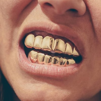 Grillz (gangsta grillz)