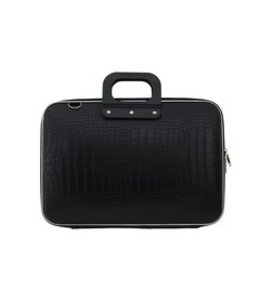 Bombata Cocco Laptoptas 15,6 Inch - Zwart Mat