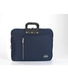 Bombata 24 GABARDINA Laptoptas 15,6 inch - Blauw ***Uitlopende kleur***