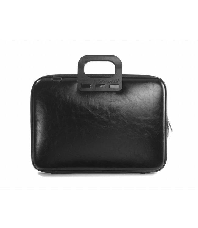 Bombata Evolution Laptoptas 15,6 inch - Zwart