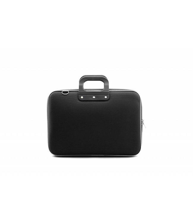 Bombata Nylon Laptoptas 13 inch - Zwart