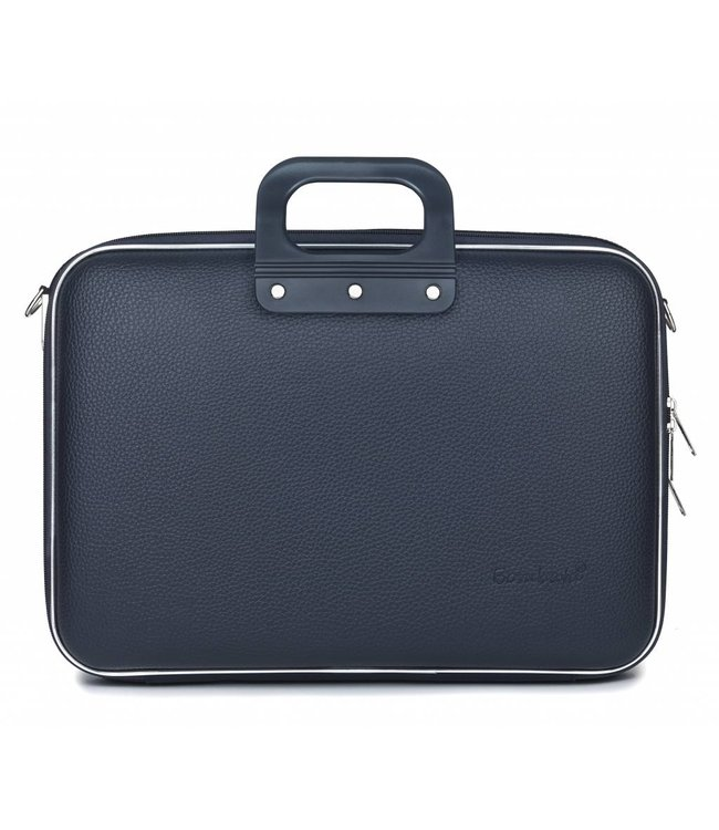 Bombata Business Laptoptas 15,6 inch Donker Blauw