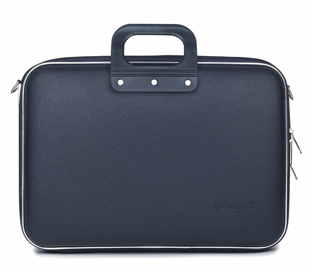 Weg met die saaie laptoptassen, bombata laptoptassen in vrolijke kleuren en gemaakt van goed materiaal. deze ...