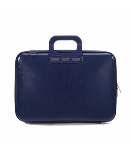 Bombata Evolution Laptoptas 15,6 inch - Cobalt Blauw