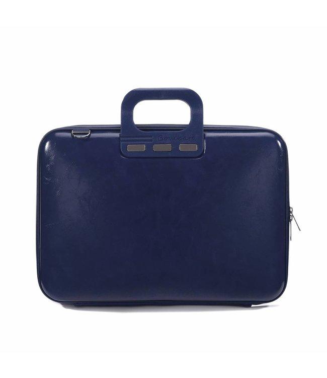 Bombata Evolution Laptoptas 15,6 inch Cobalt Blauw