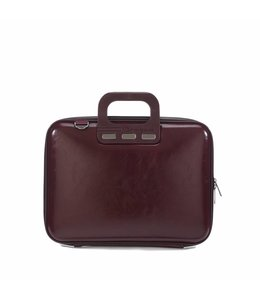 Bombata Evolution Laptoptas 15,6 inch Borgogna - Rood