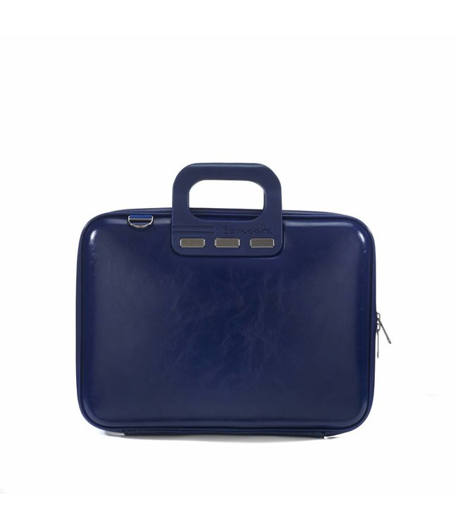 Bombata Evolution Laptoptas 15,6 inch Cobalt Blauw