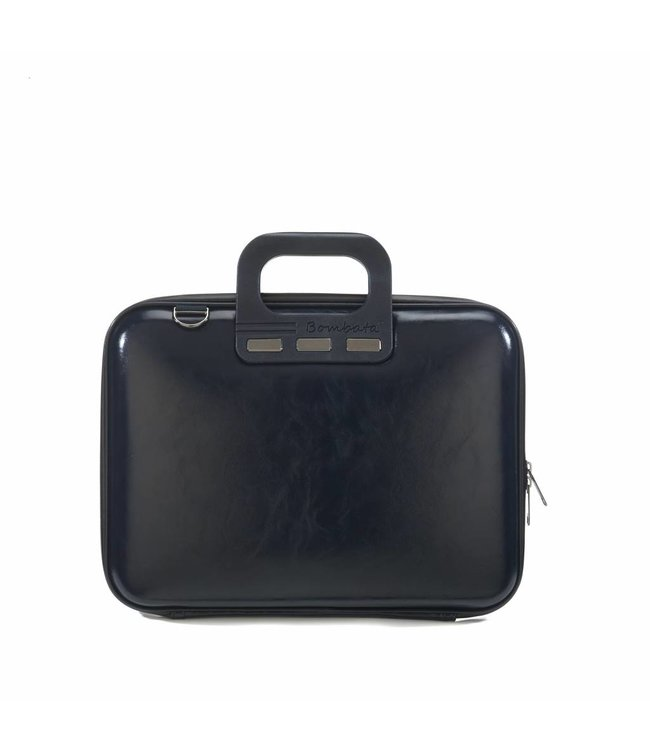 Bombata Evolution Laptoptas 15,6 inch Donker Blauw