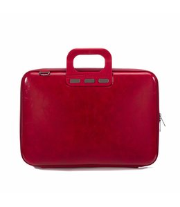 Bombata Evolution Laptoptas 15,6 inch - Rood