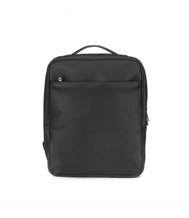 Bombata Backpack Paris laptop rugtas - Zwart