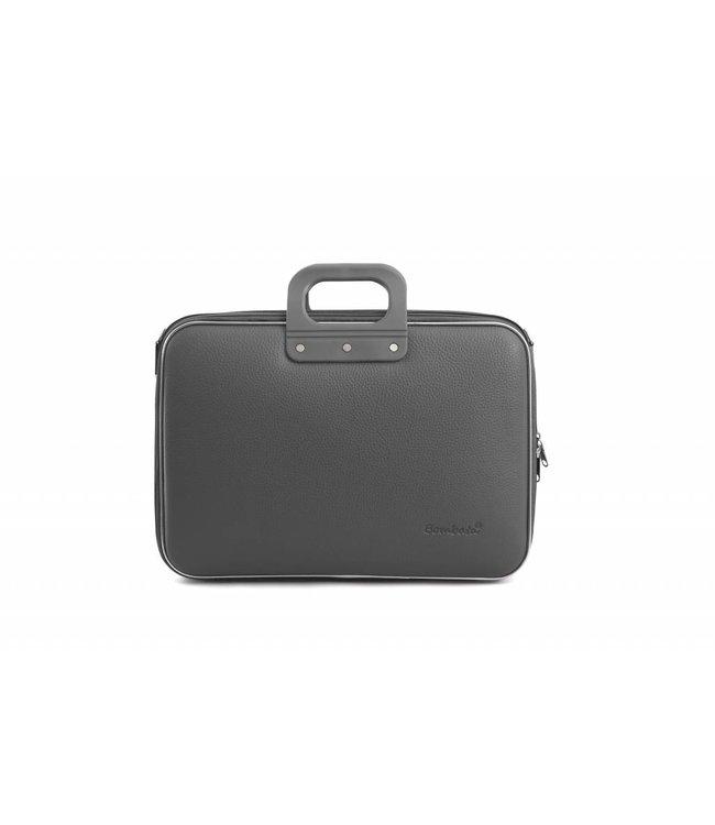 Bombata Business Laptoptas 15,6 inch Grijs/Krijt
