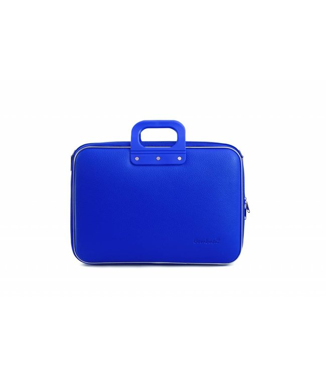 Bombata Business Laptoptas 15,6 inch Cobalt Blauw