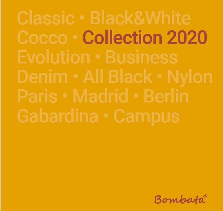 Bombata laptoptassen collectie 2020