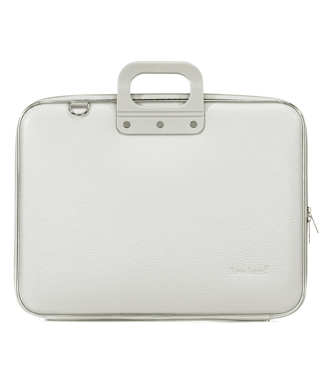 Bombata Maxi Laptoptas 17,3 inch - Grijs