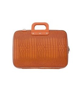 Bombata Cocco Laptoptas 17,3 Inch Oranje Mat