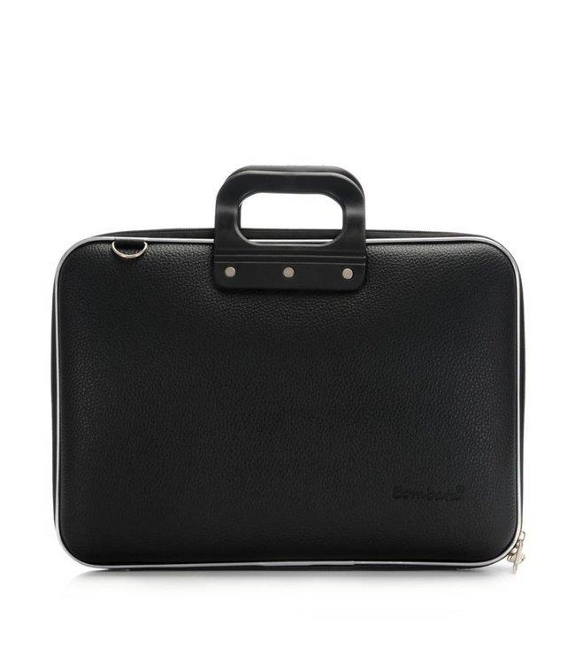 Bombata Classic Laptoptas 15,6 inch - Zwart