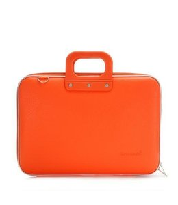 Bombata Classic Laptoptas 15,6 inch Oranje