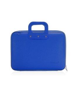 Bombata Medio Laptoptas 13 inch - Cobalt Blauw ***UItlopende kleur***
