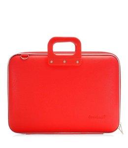 Bombata Maxi Laptoptas 17,3 Inch Rood