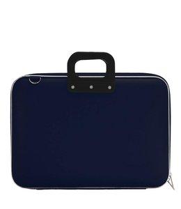 Bombata Maxi Laptoptas 17,3 Inch - Donker Blauw