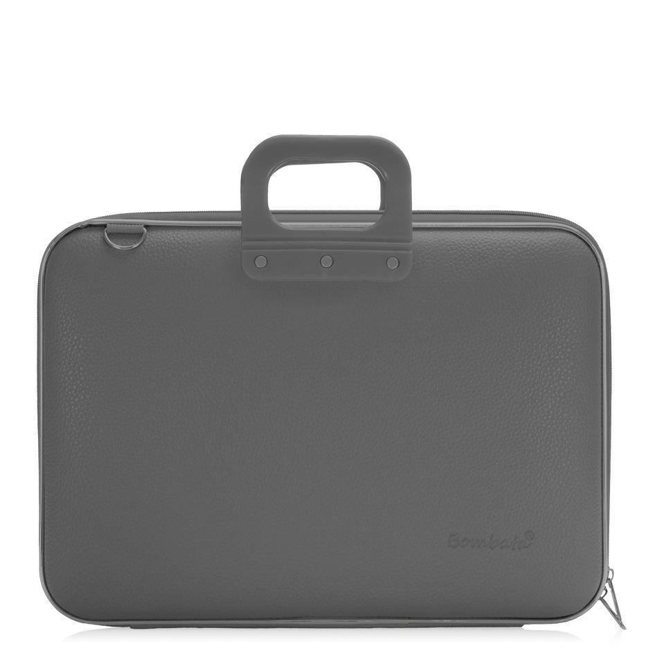 Maxi Laptoptas 17,3 Inch Antraciet