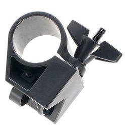 Kunststof clamp voor t-Rigg