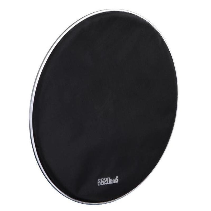 Mesh Head 22 inch Bass Drum