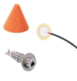 DIY trigger set for head triggering