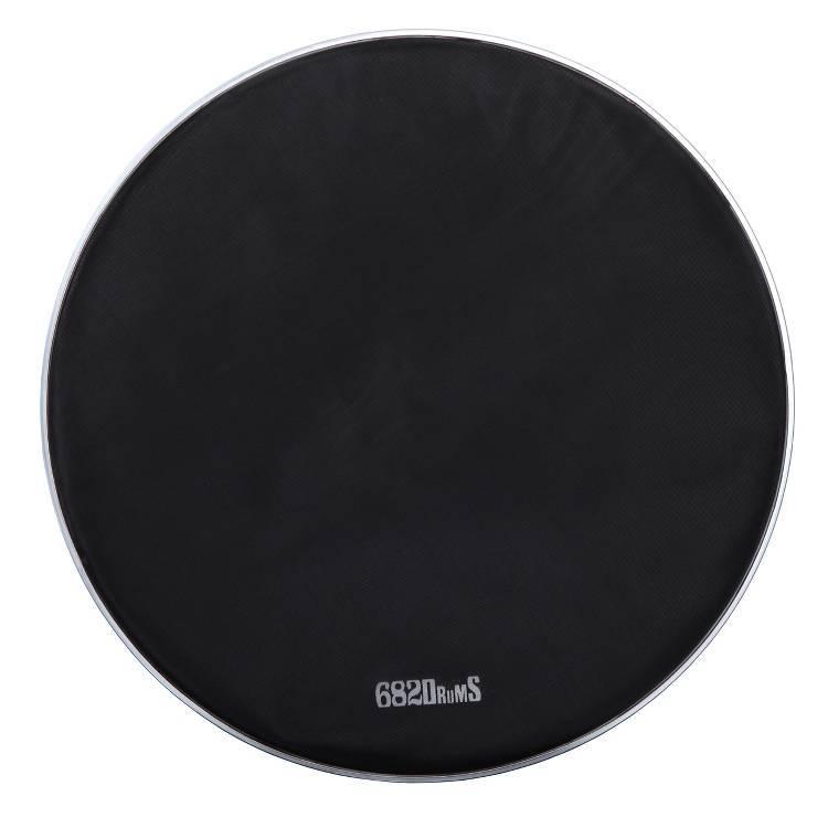 Xs Pro Bass Drum Mesh Head 18 Inch 682drums