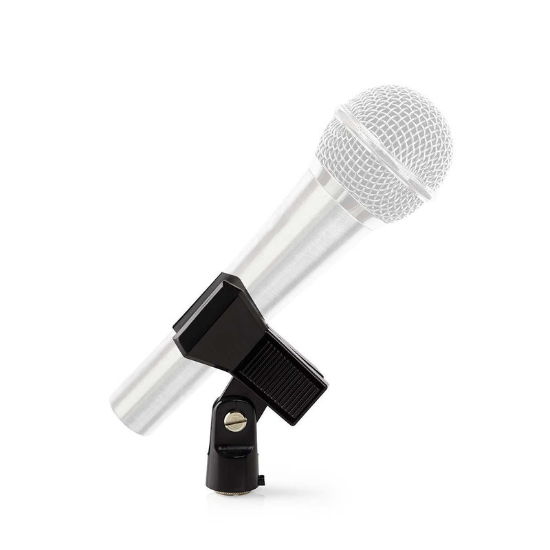 "Microphone clamp | Universal | 5/8"" en 3/8"""