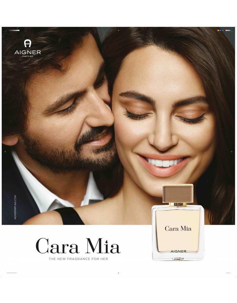 Aigner Cara Mia- Aigner -  Eau De Parfum voor Dames