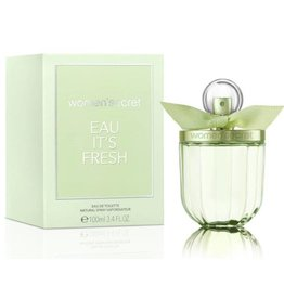 Women'secret Eau It's Frech