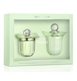 Women'secret Eau It's Frech  Set