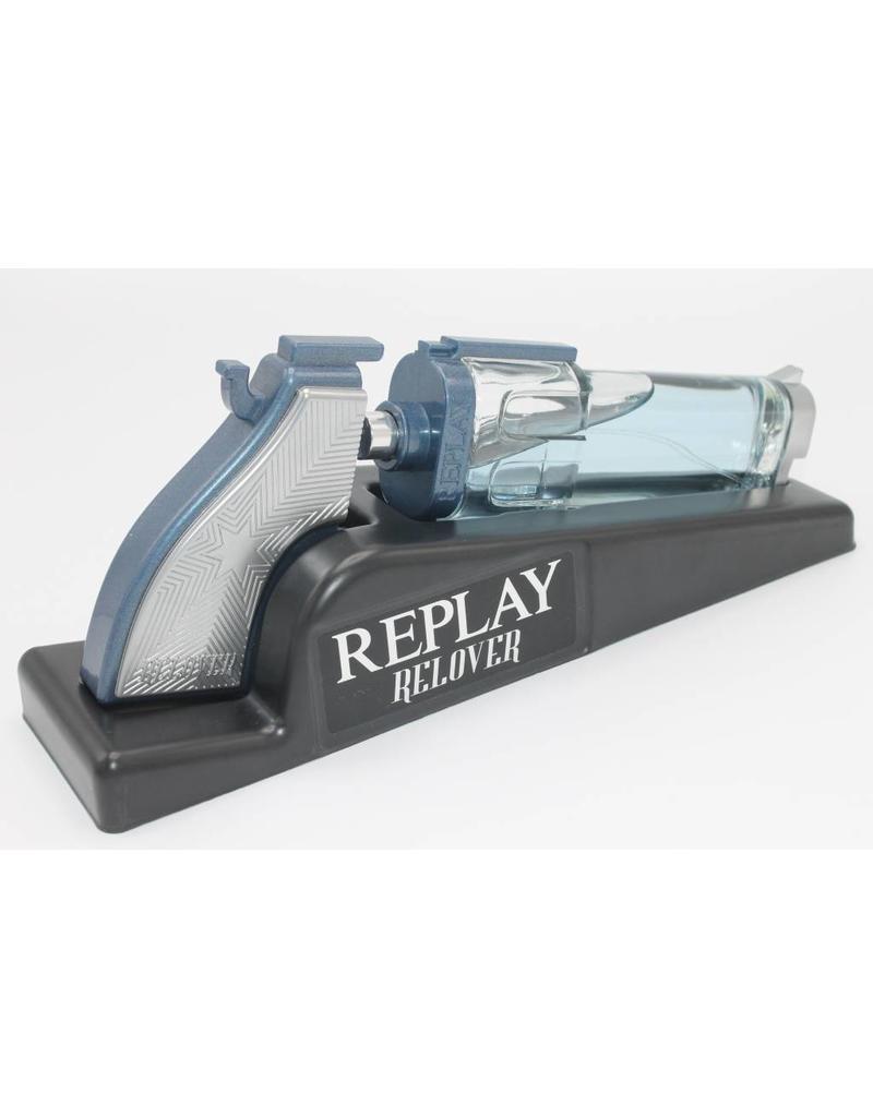Revolver Replay Eau De Toilette Homme zMqSUVp